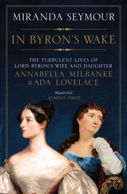 In Byron's Wake