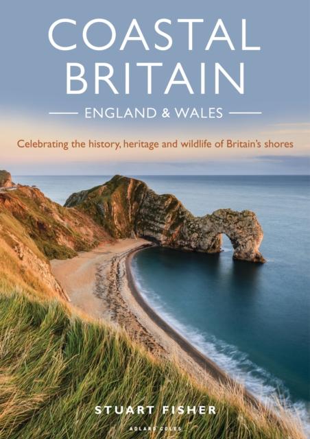 Coastal Britain: England and Wales