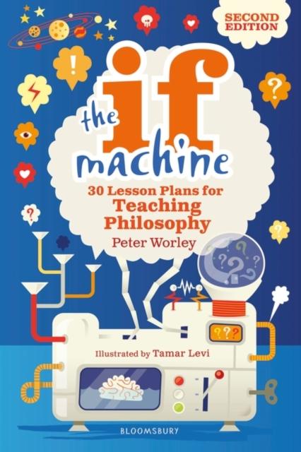 If Machine, 2nd edition