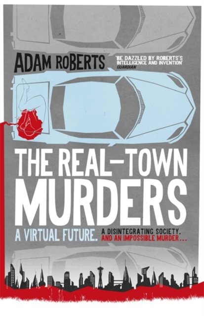 Real-Town Murders