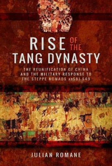 Rise of the Tang Dynasty