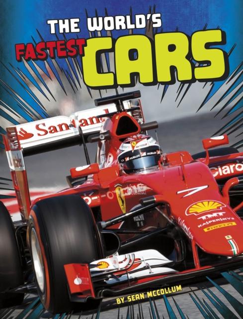 World's Fastest Cars