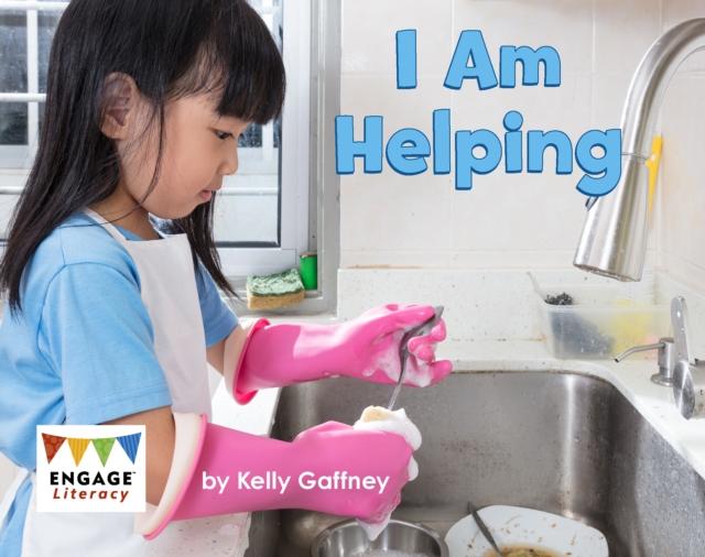 I Am Helping