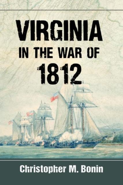 Virginia in the War of 1812