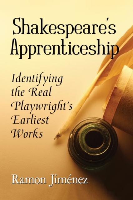 Shakespeare's Apprenticeship