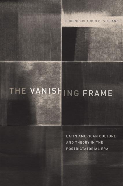 The Vanishing Frame