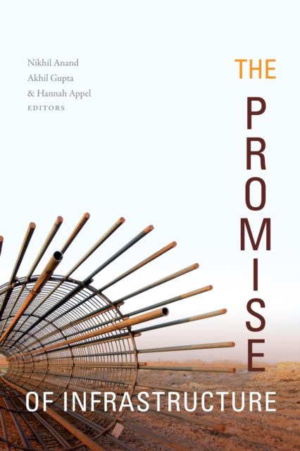 Promise of Infrastructure