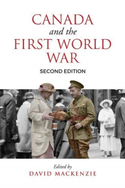 Canada and the First World War