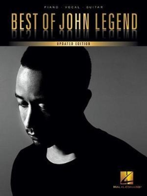 Best Of John Legend Updated Edition (PVG)