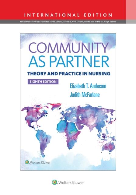 Community As Partner