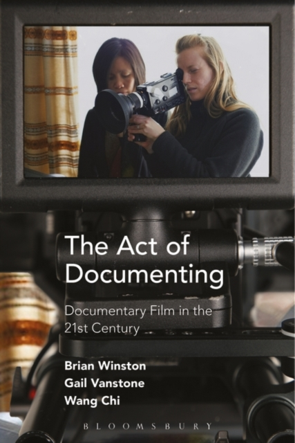 Act of Documenting