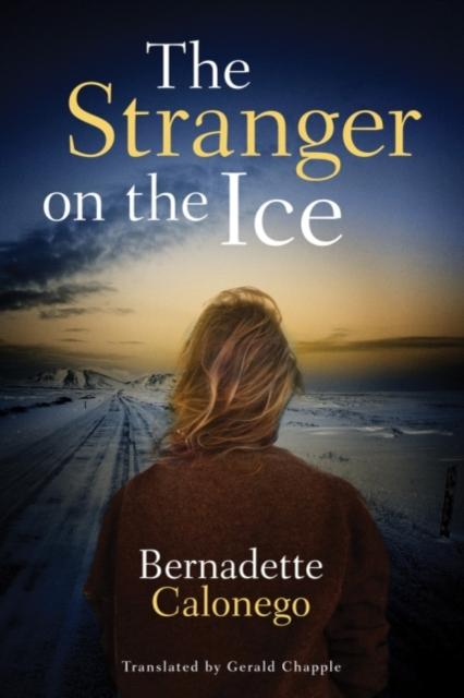 Stranger on the Ice