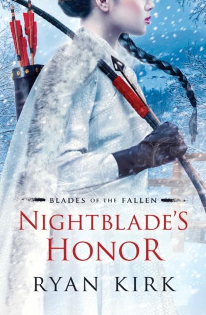 Nightblade's Honor