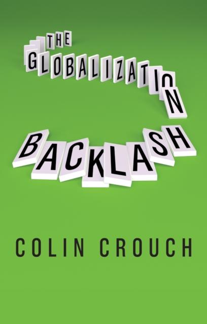 Globalization Backlash