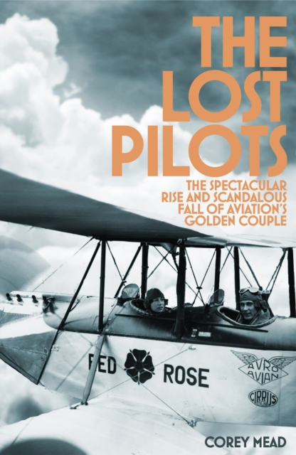 Lost Pilots