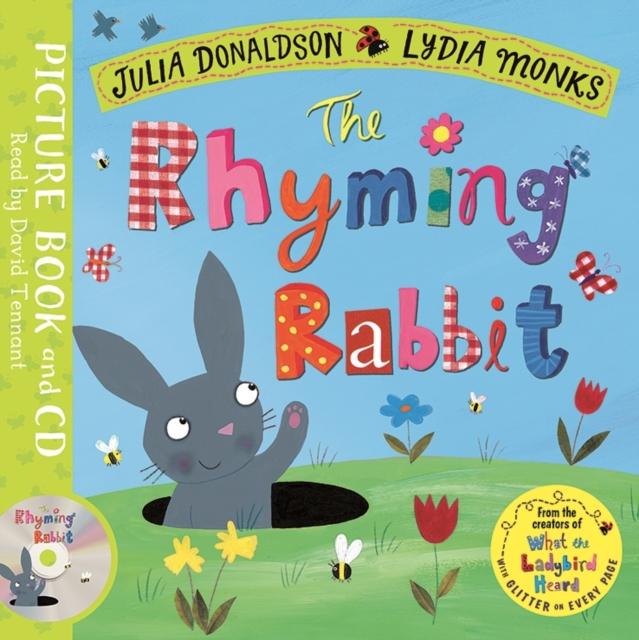 Rhyming Rabbit