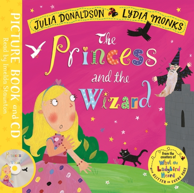 Princess and the Wizard