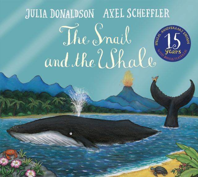 Snail and the Whale 15th Anniversary Edition