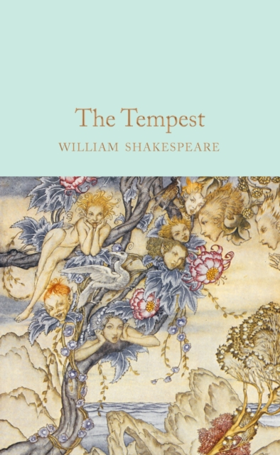 The Tempest (Macmillan Collector's Library)