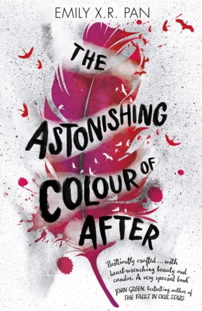 Astonishing Colour of After