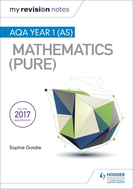 My Revision Notes: AQA Year 1 (AS) Maths (Pure)