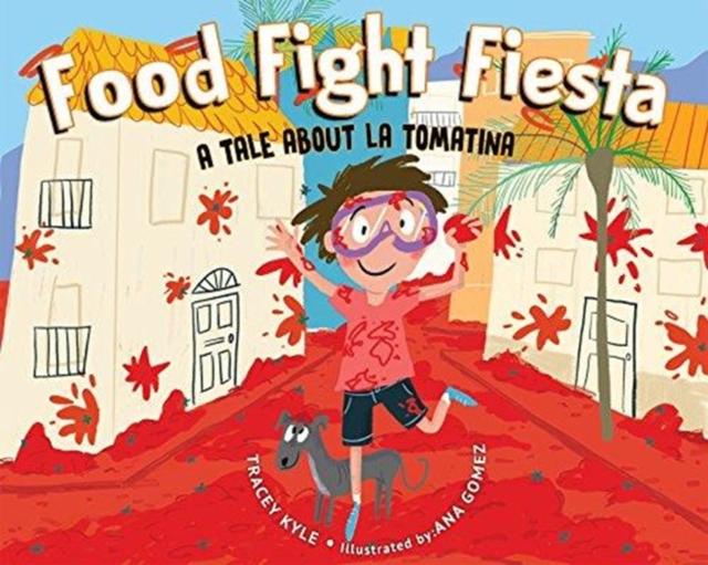 Food Fight Fiesta