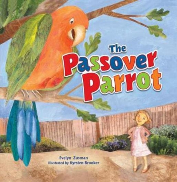 Passover Parrot (Revised Edition)