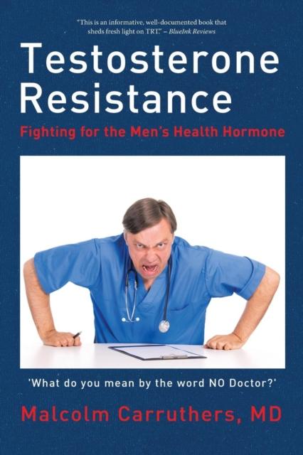 Testosterone Resistance