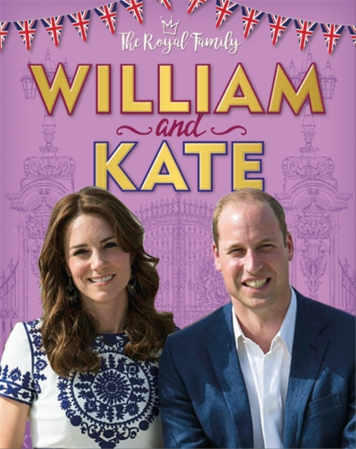 Royal Family: William and Kate