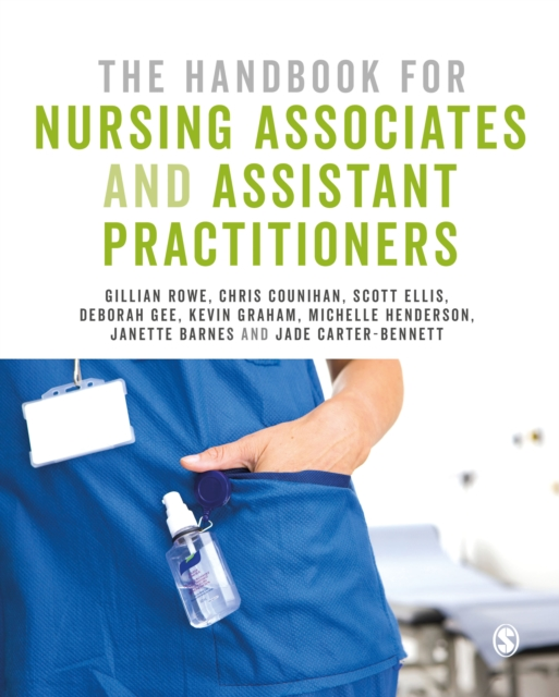 Handbook for Nursing Associates and Assistant Practitioners