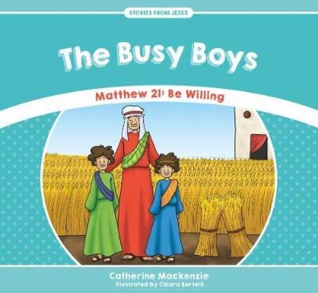 Busy Boys