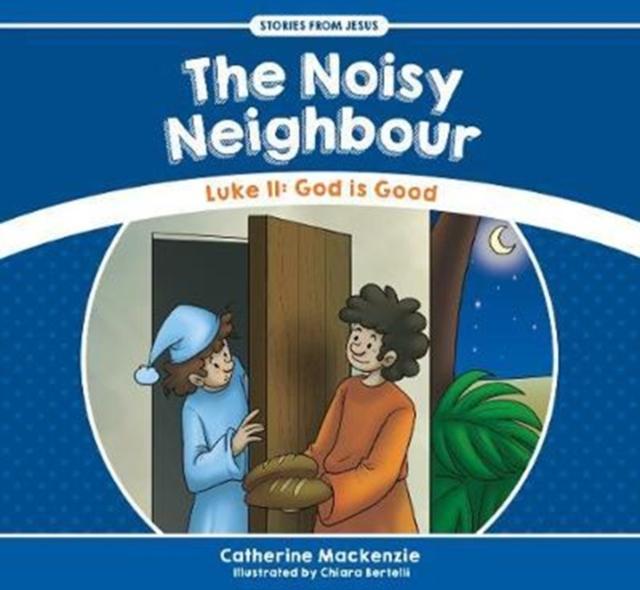 Noisy Neighbour