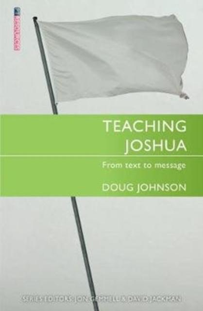 Teaching Joshua