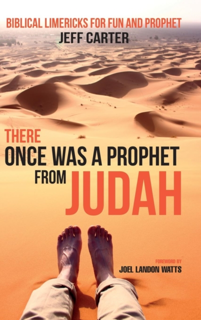 There Once Was a Prophet from Judah