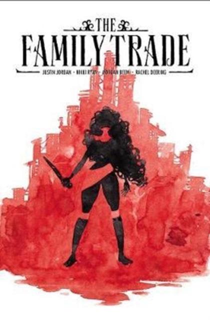 Family Trade Volume 1