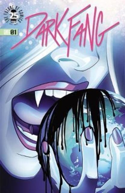 Dark Fang Volume 1: Earth Calling