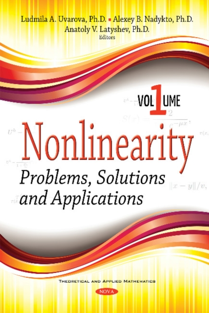 Nonlinearity