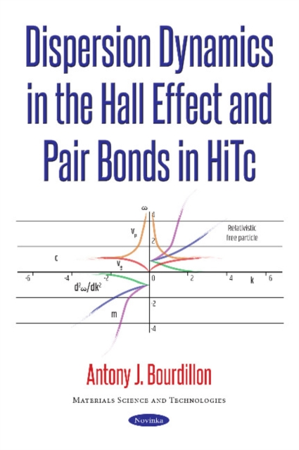 Dispersion Dynamics in the Hall Effect & Pair Bonds in HiTc