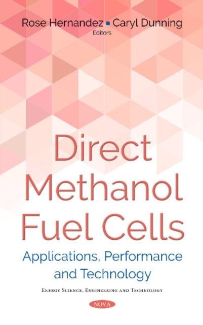 Direct Methanol Fuel Cells