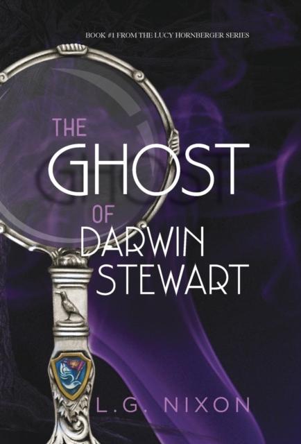 Ghost of Darwin Stewart