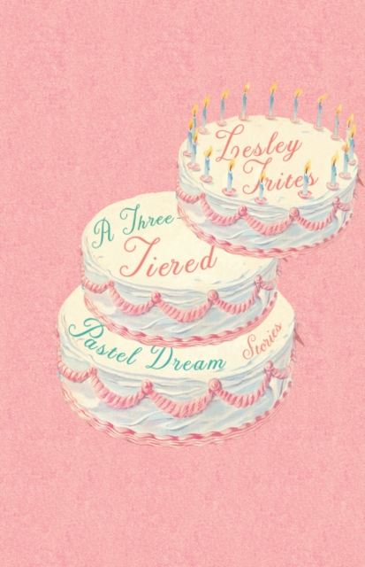 Three-Tiered Pastel Dream