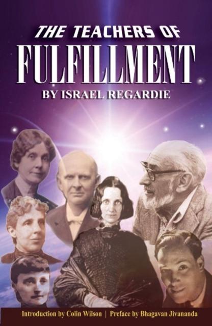 Teachers of Fullfilment