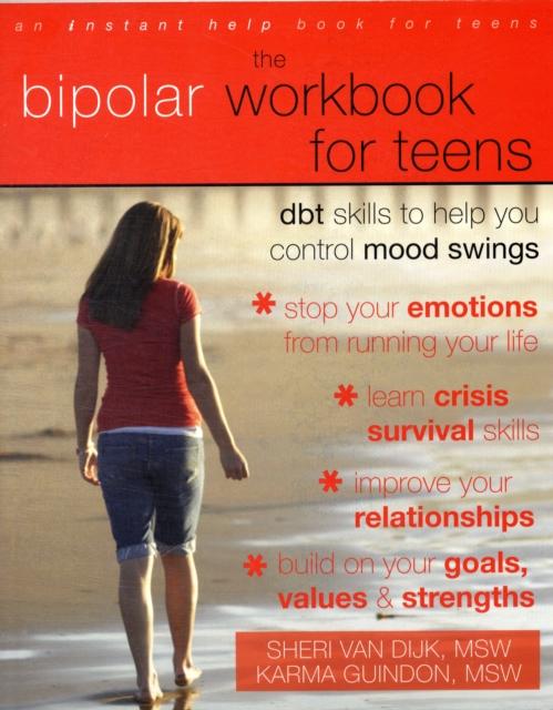 Bipolar Workbook for Teens