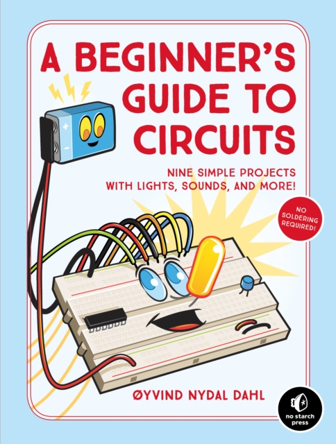 Beginner's Guide To Circuits