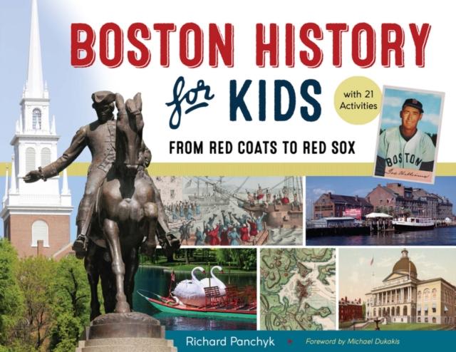 Boston History for Kids