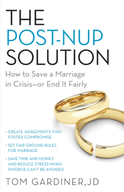 Post-Nup Solution