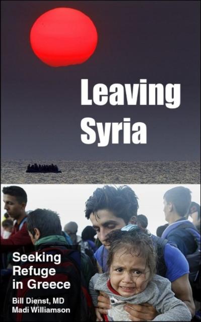 Leaving Syria