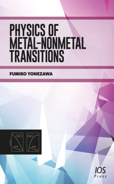 PHYSICS OF METALNONMETAL TRANSITIONS
