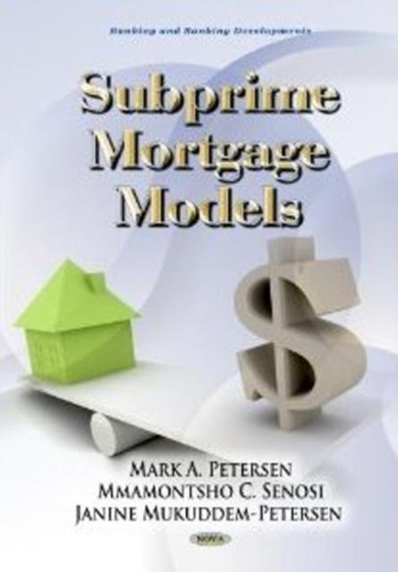 Subprime Banking Models