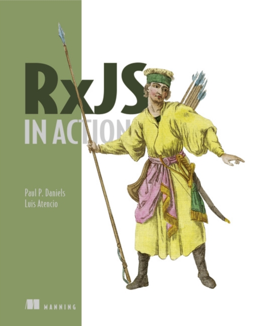 RxJS in Action